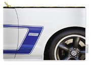 Dan Gurney 2009 Ford Mustang Carry-all Pouch
