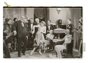 Dance: Charleston, 1920s Carry-all Pouch by Granger