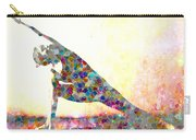 Dance Inspires Carry-all Pouch