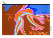 Dance Of Joy 2 Carry-all Pouch