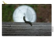 Dance Of The Caterpillar Carry-all Pouch