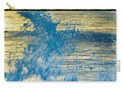 Dance Of The Crashing Wave Carry-all Pouch