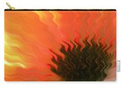 Dance Of The Daisy Carry-all Pouch