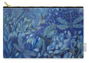 Dance Of The Dragonflies Carry-all Pouch