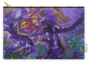Dance Of The Sugar Plum Fairies Carry-all Pouch