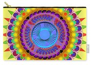 Dance Of The Sun Carry-all Pouch
