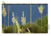 Dance Of The Yucca Carry-all Pouch