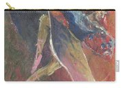 'dance Over Me' Carry-all Pouch