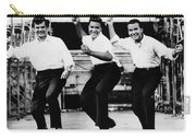 Dance The Twist, C1962 Carry-all Pouch