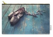 Danced Carry-all Pouch by Priska Wettstein