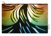 Dancer 3 Carry-all Pouch by Anita Lewis