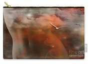 Dancing In Clouds... Carry-all Pouch