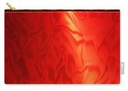 Dancing In The Fire Abstract Carry-all Pouch
