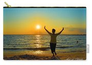 Dancing In The Sunlight Carry-all Pouch