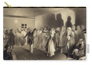 Dancing Party At Kagha-choura Carry-all Pouch