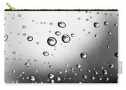 Dancing Raindrops Carry-all Pouch