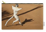 Dancing Sifaka 1 Carry-all Pouch