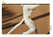 Dancing Sifaka 2 Carry-all Pouch