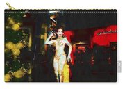Dancing The Night Away  Carry-all Pouch