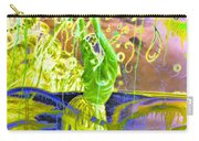 Dancing The Spirit Of Springtime Carry-all Pouch