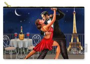 Dancing Under The Stars Carry-all Pouch