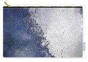 Dancing Water Drops Carry-all Pouch