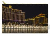Dancing Waters 2 Carry-all Pouch