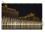 Dancing Waters 3 Carry-all Pouch