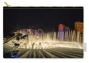 Dancing Waters 6 Carry-all Pouch