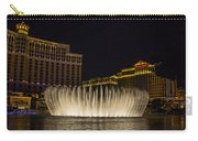 Dancing Waters 8 Carry-all Pouch