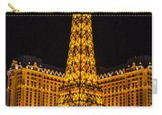 Dancing Waters In Paris Carry-all Pouch