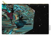 Dancing With The Stars-featured In Harmony And Happiness Group Carry-all Pouch