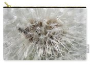 Dandelion Ant Trap Carry-all Pouch