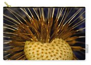 Dandelion Burst Carry-all Pouch