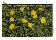 Dandelion Convention Carry-all Pouch