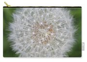 Dandelion Marco Abstract Carry-all Pouch