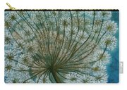 Dandelion Painting     Sold Carry-all Pouch