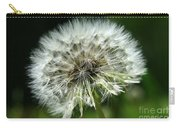 Dandelion Ready Carry-all Pouch