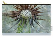 Dandelion Seed Puff Carry-all Pouch
