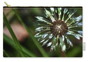 Dandelion Will Make You Wise Carry-all Pouch