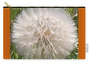 Dandelions 2 Carry-all Pouch
