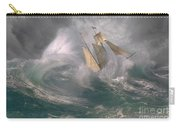Danger At Sea Carry-all Pouch