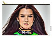 Danica Patrick Carry-all Pouch