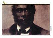 Daniel Bashiel Warner (1815-1880) Carry-all Pouch