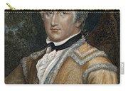 Daniel Morgan (1736-1802) Carry-all Pouch