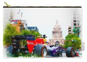 Daniel Ricciardo Of Australia Carry-all Pouch