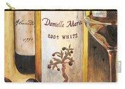 Danielle Marie 2004 Carry-all Pouch by Debbie DeWitt