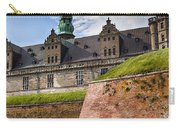Danish Castle Kronborg Carry-all Pouch