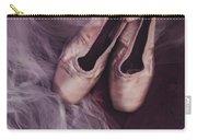 Danse Classique Carry-all Pouch by Priska Wettstein