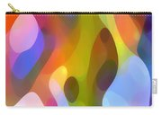 Dappled Art 8 Carry-all Pouch